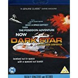 Dark Star [Blu-ray] [1974]